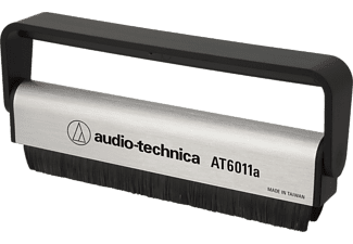 AUDIO TECHNICA Brosse anti-statique pour vinyls (AT-6011A)