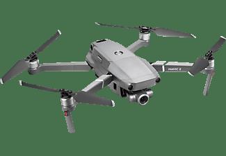 DJI Mavic 2 Zoom Mit Smart Controller Drohnenzubehör Silber/Schwarz