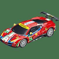 """CARRERA (TOYS) Digital 143 Ferrari 488 GT3 """"AF Corse, No. 71"""" Modellspielzeugauto"""