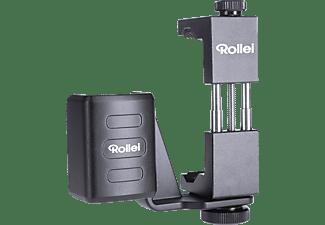 ROLLEI DJI Osmo Pocket, VLOG Set, Schwarz