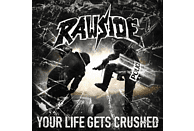 Rawside - YOUR LIFE GETS CRUSHED (+MP3) [Vinyl]
