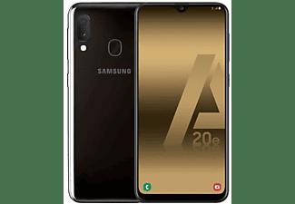 "Móvil - Samsung Galaxy A20e, Negro, 32 GB, 3 GB RAM, 5.8"" HD+, Exynos 7884B, 3000 mAh, Android"