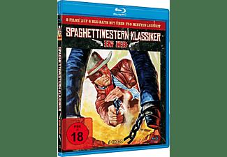 Spaghettiwestern Blu-ray