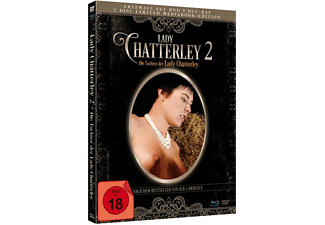 Lady Chatterly 2-Die Tochter der Lady Chatterly Blu-ray + DVD