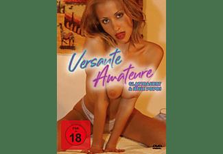 Versaute Amateure-Glattrasiert & süße Popos DVD