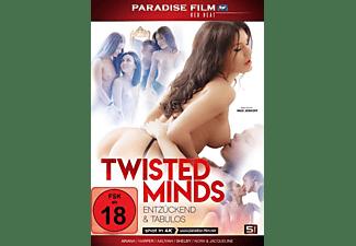 Twisted Minds-Entzückend & tabulos DVD