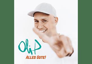 Oli P. - Alles Gute!  - (CD)