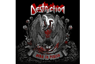 Destruction - Born To Perish [Vinyl]