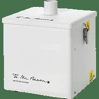 MR BEAM Air Filter Luftfiltersystem