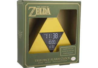 Zelda TriForce Wecker