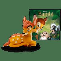 BOXINE Tonies Figur: Disney - Bambi Hörfigur, Mehrfarbig
