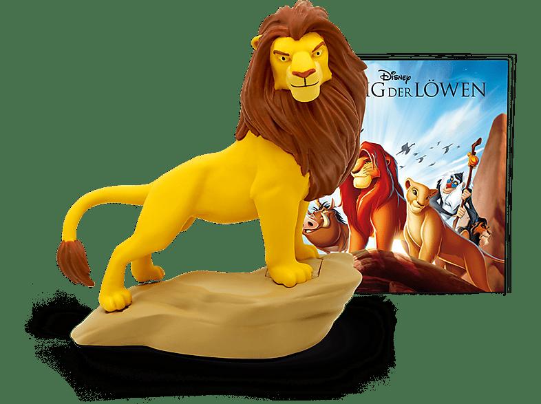 BOXINE Tonies Figur: Disney - Der König der Löwen Hörfigur, Mehrfarbig