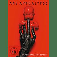 American Horror Story - Staffel 8: Apocalypse [DVD]