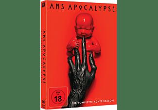 American Horror Story - Staffel 8: Apocalypse DVD