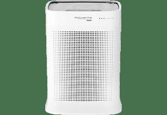 ROWENTA PU3080 Pure Air Genius Luftreiniger Weiß/Schwarz (65 Watt, Raumgröße: 120 m²)