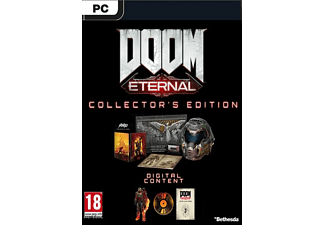 Doom Eternal Collector's Edition UK PC