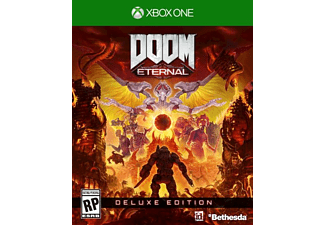 Doom Eternal - Deluxe Edition Xbox One