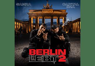 Samra;Capital Bra - BERLIN LEBT 2 [CD]