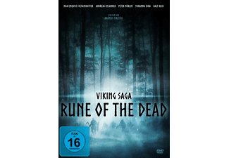 Viking Saga-Rune of the Dead (uncut) DVD