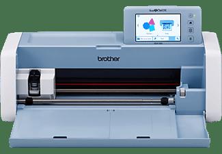 BROTHER SDX1200 Hobbyplotter