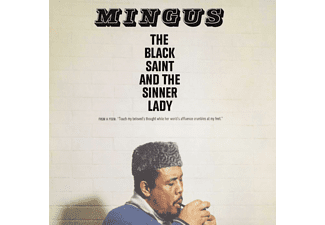 Charles Mingus - The Black Saint And The Sinner Lady  - (Vinyl)