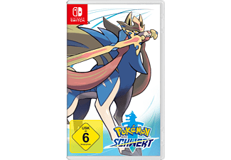 Pokémon Schwert Edition - [Nintendo Switch]