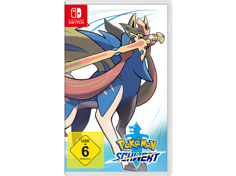 Pokémon Schwert Edition [Nintendo Switch]
