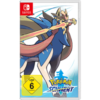 Pokémon Schwert Edition [Nintendo Switch]
