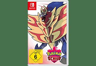 Pokémon Schild Edition - [Nintendo Switch]