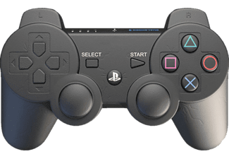Playstation Stress Ball Controller