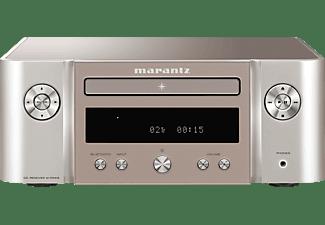 MARANTZ M-CR 412 Hifi Receiver (Silbergold)