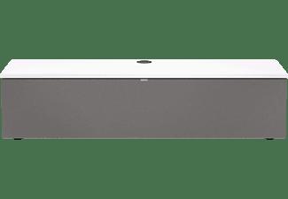 LUGANO LU-130-SNG-GRF Basis-Paket TV-Rack