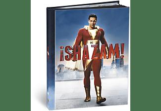¡Shazam! (Ed. Digibook) - Blu-ray 3D + Blu-ray