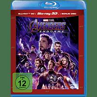 Avengers - Endgame 3D Blu-ray (+2D)