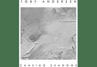 Toby Andersen - Chasing Shadows (Ivory Coloured LP)  - (Vinyl)