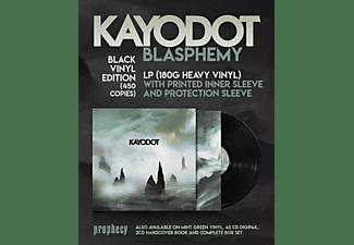 Kayo Dot - Blasphemy  - (Vinyl)