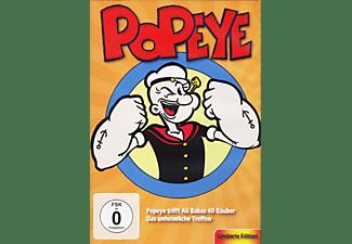 Popeye-Der Seemann (Lim.Ed.) DVD