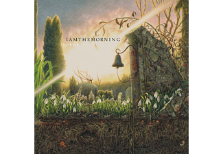 Iamthemorning - The Bell  - (CD)