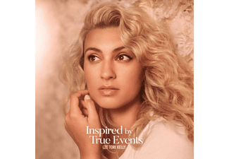 Tori Kelly - Inspired by True Events CD