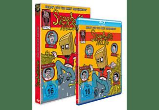 Spaghettiman Blu-ray