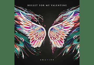 Bullet For My Valentine - Gravity/Radioactive (Ltd.10'' Vinyl)  - (Vinyl)