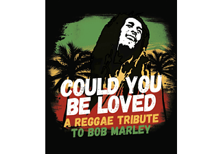 VARIOUS - Could You Be Loved - Tribute To Bob Marley (LP/Green)  - (Vinyl)