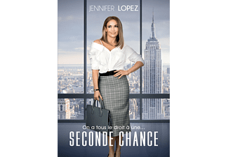 - Seconde Chance DVD