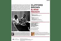 Clifford Brown, Max Roach - Clifford Brown & Max Roach [Vinyl]