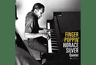 Horace Quintet Silver - Finger Poppin' [Vinyl]