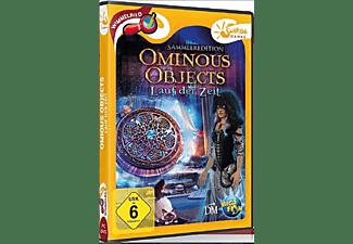 OMINOUS OBJECTS - FLUCH DER ZEIT - [PC]