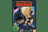 Detektiv Conan - 22. Film: Zero der Vollstrecker [DVD]