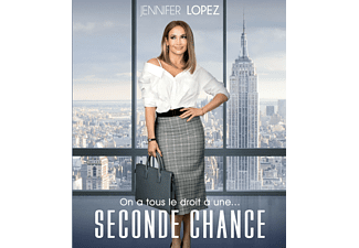 Seconde Chance Blu-ray