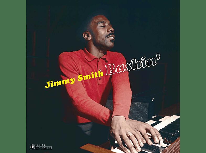 Jimmy Smith - Bashin' [Vinyl]