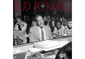 Bud Powell - The Genius Of Bud Powell  - (Vinyl)